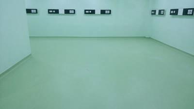 Vinyl Lantai