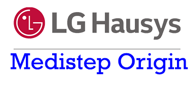 Logo Medistep Origin