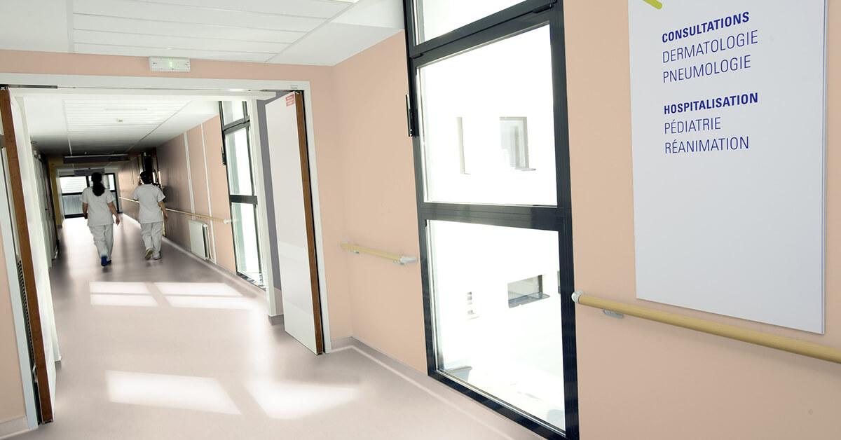 Lantai Hospital