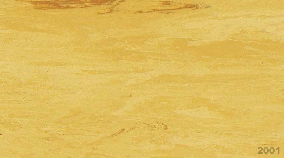 2001 Yellow
