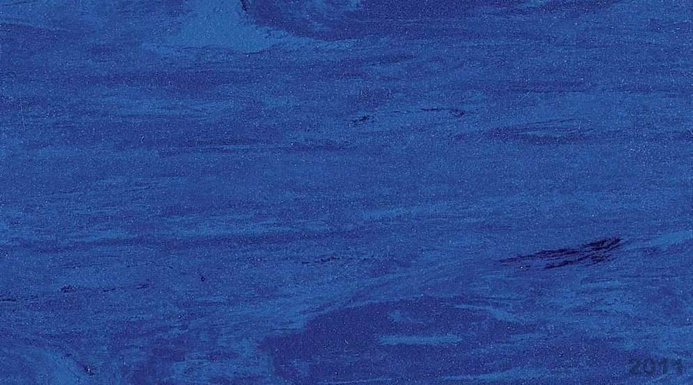 2011 Ink Blue