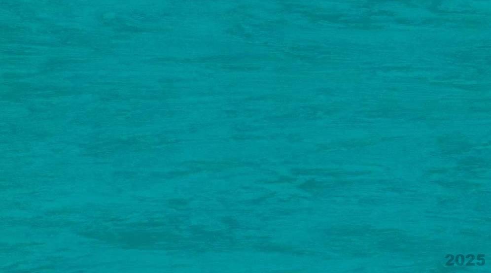 2025 Sea Green