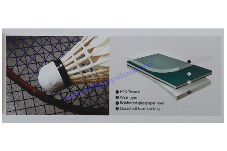 Rexcourt Badminton