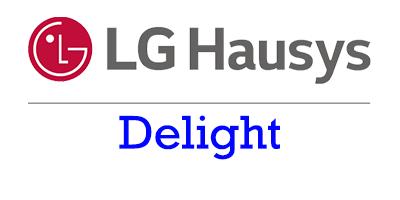 Logo LG Delight