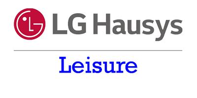 Logo LG Leisure