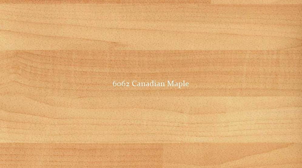Recreaction 6062 Canadian Maple